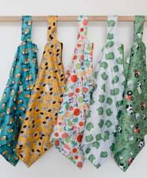 Baba+Boo Play Collection - Wet Bags (1)