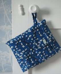 Baba+Boo Small Blossom Nappy Bag