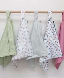 Baba+Boo Hope Collection Wetbags