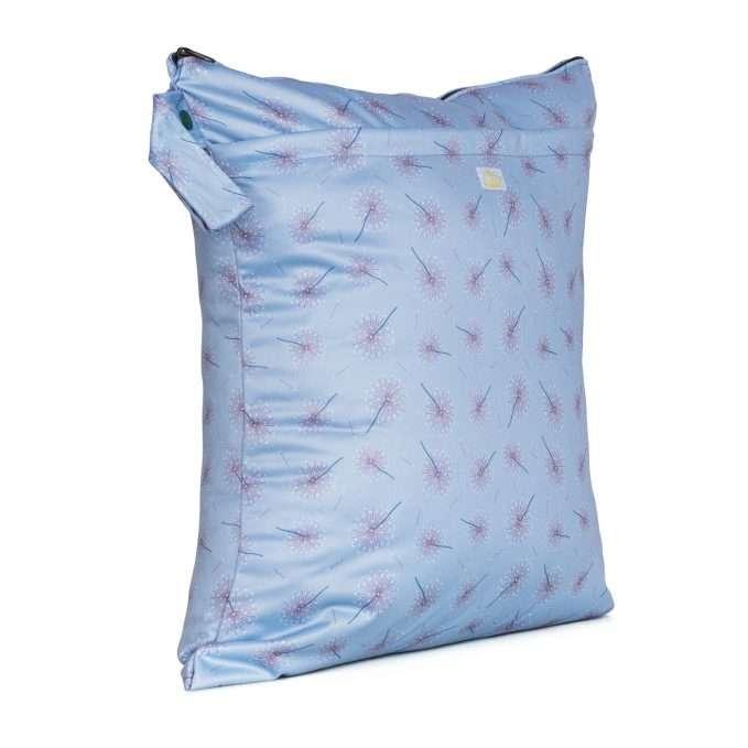 Baba+Boo Medium Dandelions Nappy Bag