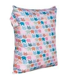 Baba+Boo Medium Elephants Nappy Bag