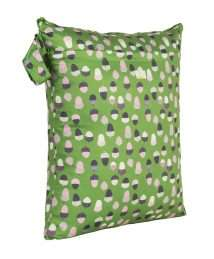 Baba+Boo Medium Reusable Nappy Bag - Acorns