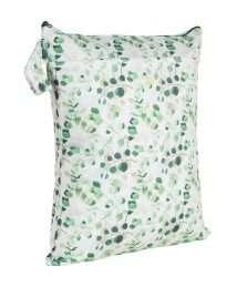 Baba+Boo Medium Reusable Nappy Bag - Eucalyptus