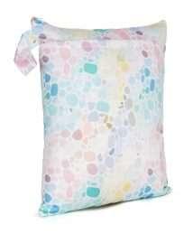 Baba+Boo Pebbles Reusable Nappy Bag - Medium