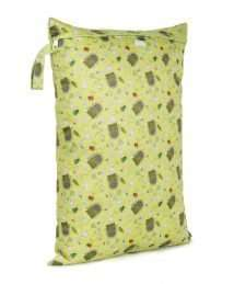 Baba+Boo Secret Garden Large Wet Bag