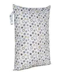 Baba+Boo Sunshine Reusable Nappy Bag - Large