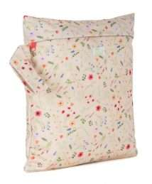 Baba+Boo Small Nappy Bag - Wildflowers