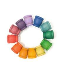Grapat 12 Rainbow Mates
