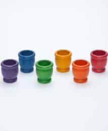 Grapat 6 Rainbow Mates