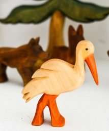 Storch von Predan