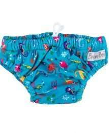 Baba+Boo Under The Sea Swimming Nappy