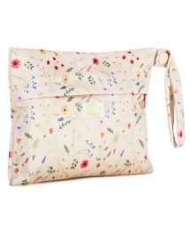 Baba+Boo Mini Wet Bag - Wildflowers