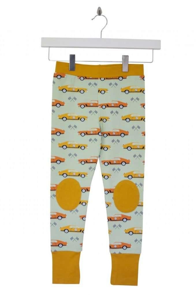 Pants 70s Dream