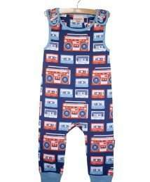 Playsuit Boomblaster