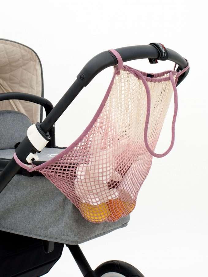 Mara Mea Stroller Net (Little Thunder)