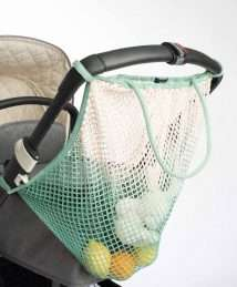 Mara Mea Stroller Net (Tiny Beach)