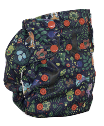 Smart Bottoms Smart One 3.1 All in One Cloth Diaper (Enchanted)