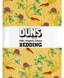 DUNS Sweden Bedding Set (Red Clover)