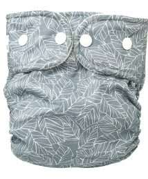 WeeCare Easy 3.0 Cover - Leaves Blue