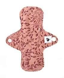 WeeCare Panty Liner (meadow rose/bordeaux)