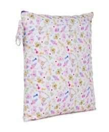 Baba+Boo Vintage Toys Medium Double Zip Wet Bag
