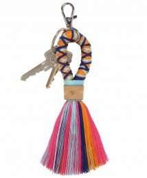 Mara Mea Key Chain (Festival Mood)