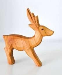 Predan deer (buck)