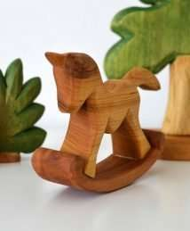 Predan little rocking horse
