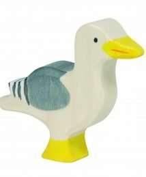 Holztiger Seagull