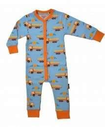 Moromini Baby Pyjamas Honk