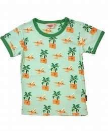 Moromini T-Shirt Bon Voyage