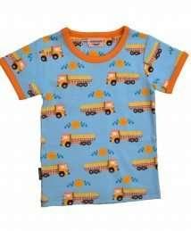 Moromini T-Shirt Honk