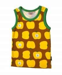 Moromini Tanktop Yellow Apples