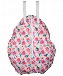 Smart Bottoms Hanging Wet Bag (Shimmer)