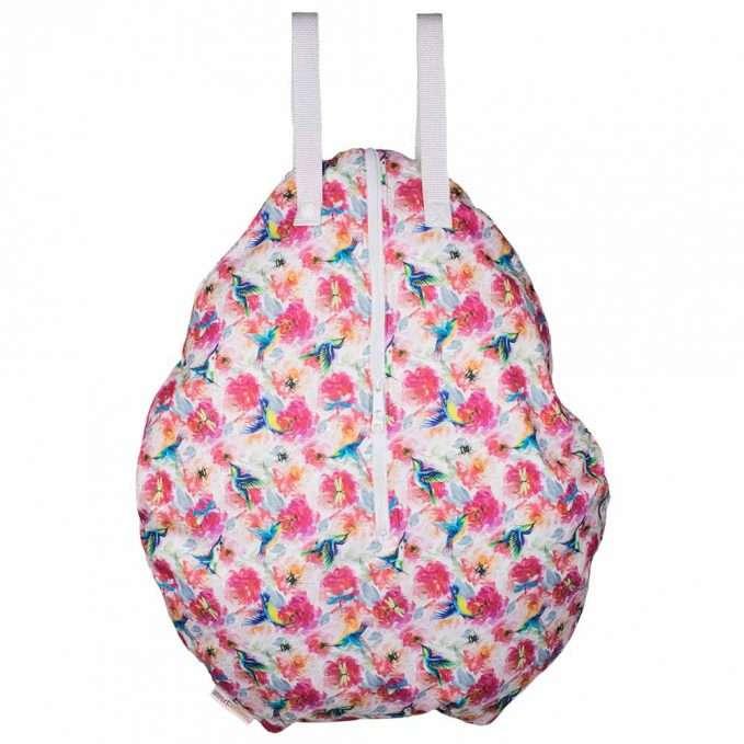 Smart Bottoms Hanging Wet Bag (Shimmer)