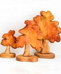 Predan Autumn Trees (Small, Medium, Large)