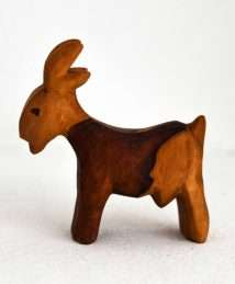 Predan Goat