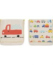 Fluf Snack Pack (Set of 2 - Cars)
