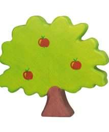 Holztiger Apple Tree (Large)