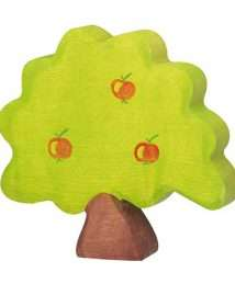 Holztiger Apple Tree (Small)