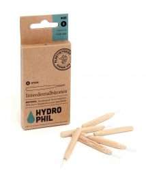 Hydrophil Interdental Brushes (0.40mm - ISO 0)