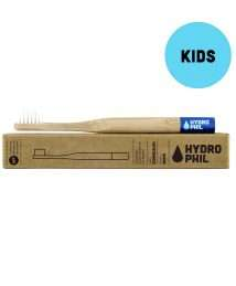 Hydrophil Sustainable Children's Toothbrush (Extra Soft - Dark Blue)