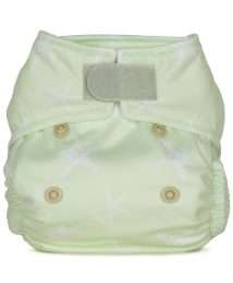 Baba+Boo Starfish Newborn Reusable Nappy