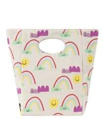 Classic Lunch Bag - Rainbows