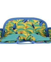 Close Pop-in Car Seat Protector (Parrot)