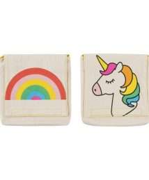 Fluf Snack Pack (Set of 2 - Rainbows)