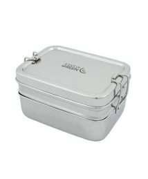 Panna - Two Tier Lunch Box with Mini Container