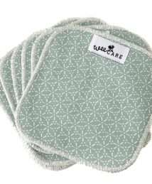 WeeCare Cloth Wipes (Sakura Verte)