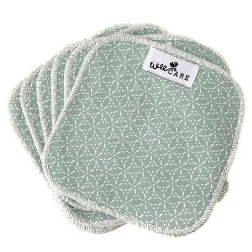 WeeCare Cloth Wipes (Sakura Verte)
