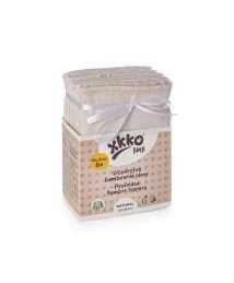 XKKO Bambus Prefolds Newborn